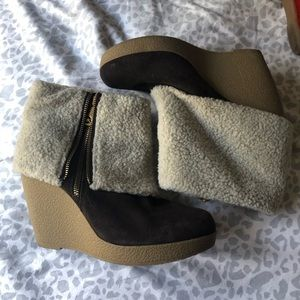 Marc Jacob Booties